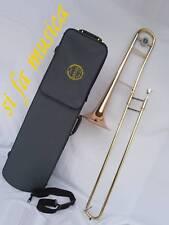 GRASSI Trombone tenore TRB500 Prestige Series  per Banda Orchestra VERO AFFARE