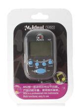 Meideal M50 mini metronome electronic digital tempo high volume clip type black