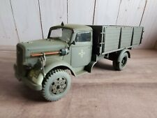 21st Century Toys WWII Opel 3 Ton Standard Transport German Truck 1:32 Diecast