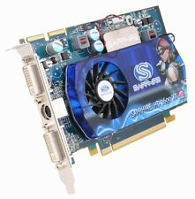 ATi Radeon HD 2600 XT 512MB for ANY Apple Mac Pro 2006-2012 7300 GT 120 x1900