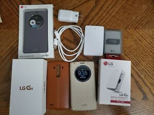 LG G4 H810 - 32GB - AT&T Great Condition Read Description