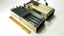 Coinco 9342-L & Mars trc-6010 vending machine coin mechanism mech For Parts 24v