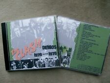 THE CLASH rare recordings polydor demos CD 1976 -1978 -new SHRINK WRAPPED