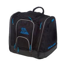Kulkea Boot Trekker Ski Boot Bag - Black/Blue