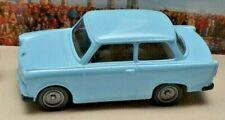 Vitesse Trabant 601 Blau 1:43 Modell OVP