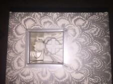 Margaret Furlong 1993 Cross Ornament Nib 3""