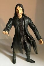 "Marvel 2001 LOTR Strider Aragorn 6.5"" Action Figure Collectable"