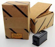 Box of 6 off resistance unit 5C/586 (GC9)