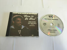 Freddie Hubbard – Born To Be Blue Pablo Today ‎– 2312134 RARE CD - MINT