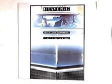 The Ballad Of Go Go Brown Vinyl (Extended Versi (Heaven 17) VST 1113 (ID:15082)