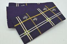 :=Japanese Vintage Kimono Obi / hanhabaobi / 7nfuji29187