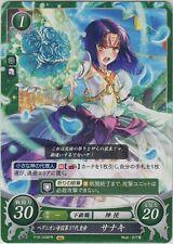 Fire Emblem 0 Cipher TCG  Marker 4 Card Marth Tsubasa Kamui F Leaf 02-2019  JP