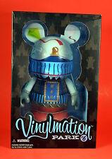 """Disney Vinylmation 9"""" Park 6 Epcot China Pavilion LE 800"""