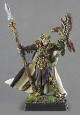 REAPER DARK HEAVEN - 02934 Wood Elf King