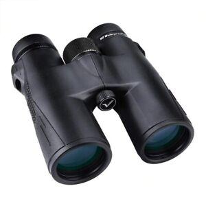 Hunting Binoculars 10X42 BAK4 Prism HD Zoom Telescope High Power Waterproof