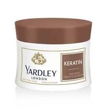 YARDLEY LONDON Keratin Hair Cream 150g MADE IN UK