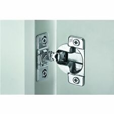 Optimat Concealed hinge for front frame, opening angle 110 deg (9072548)