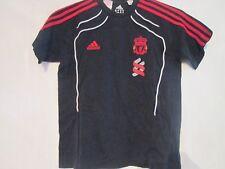 Liverpool Training Football Shirt Size 11-12 Years  /41544 YNWA
