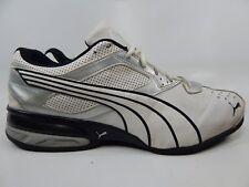 Puma Tazon 5 Size US 13 M (D) EU 47 Men's Cross Training Athletic Shoes White