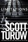 Scott Turow ___ LIMITAZIONI ___ NUOVO _ FREEPOST UK
