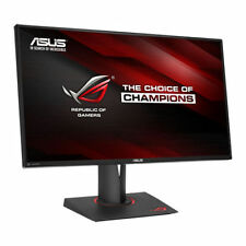 LCD 4 - 5ms Computer Monitors 165Hz Refresh Rate