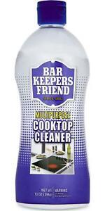 Bar Keepers Friend Multipurpose Cooktop Cleaner 396g