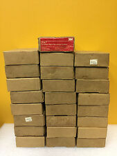 3M 3047 (Lot of 25) Grounding System, includes 10' Cable, Terminal Strip, New