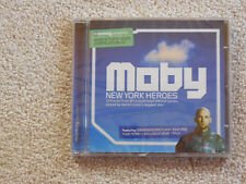 NEW! New York Heroes - Moby Compilation from Mixmag November 2003 (CD) FREE SHIP
