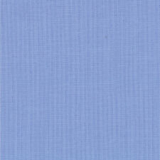 Moda Bella Solid 30's Blue 9900 25 Medium Weight Quilting Cotton Fabric Plain