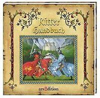 Ritter-Handbuch von DeLance, Geoffrey | Buch | Zustand gut