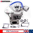 CT20 Turbocharger for Toyota Hiace / Hilux / Landcruiser Turbo 2LT 2.4L Turbine