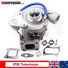 CT20 Turbocharger for Toyota Hiace / Hilux / Landcruiser Turbo 2LT 2.4L Turbine