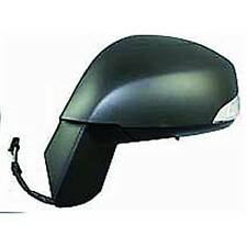 Rétroviseur gauche électrique pour RENAULT SCENIC III ph.2 2012-2013 dégivrant,