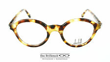 Original Dunhill Brillenfassung VDH020 Farbe 06ZE