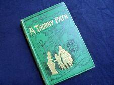 HESBA STRETTON: A THORNY PATH~ca 1897 (?)~RELIGIOUS TRACT SOCIETY