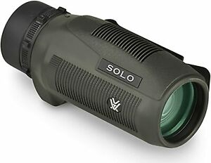 New Vortex Solo 10x36 Waterproof Monocular and Case *OFFICIAL UK STOCK*