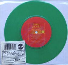 """Pop Will Eat Itself, Can U Dig It, NEW/MINT Ltd edition GREEN VINYL 7"""" single"""