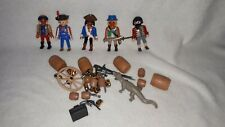 Playmobil Pirates job lot bundle