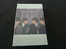 THE BEATLES I WANT TO HOLD YOUR HAND ULTRA RARE SEALED CASSINGLE IN CARD SLEEVE!