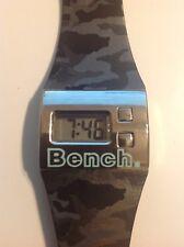 BENCH DIGITAL WATCH BC0195BKGR