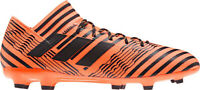 adidas Mens Nemeziz 17.3 FG Football Boots RRP £80 S80604 (AS10)