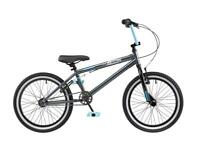 "Rooster Jammin Boys Kids 18"" Wheel 25/9T Gearing BMX Bike Bicycle RS129"