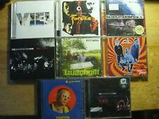 Die Fantastischen Vier [4 aus 10 CD] Unplugged + LIVE+ Lauschgift+ Viel +Fornika