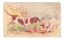 290) 1880's Card: Tarbeaux 5 & 10 cent store, Broooklyn