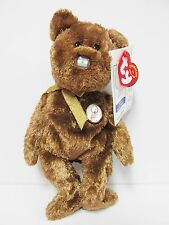 "Ty Beanie Baby ""Argentina"" the World Cup Champion Bear, Brand New w/Mint Tags"