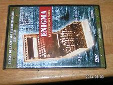 ** Images de la seconde guerre mondiale DVD ENIGMA Guerre des codes