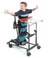 """EasyStand pediatric standing frame, """"COMFY"""" Magician 7000 - wheelchair stander"""