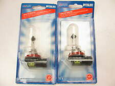 (2) Wagner BP1255H11 Halogen Dual Beam Headlamp Headlight Fog Bulb H11 55 Watt