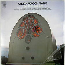 CHUCK WAGON GANG Over In Glory LP 1973 COUNTRY GOSPEL SEALED/UNPLAYED