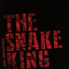 Rick Springfield - The Snake King (NEW CD)